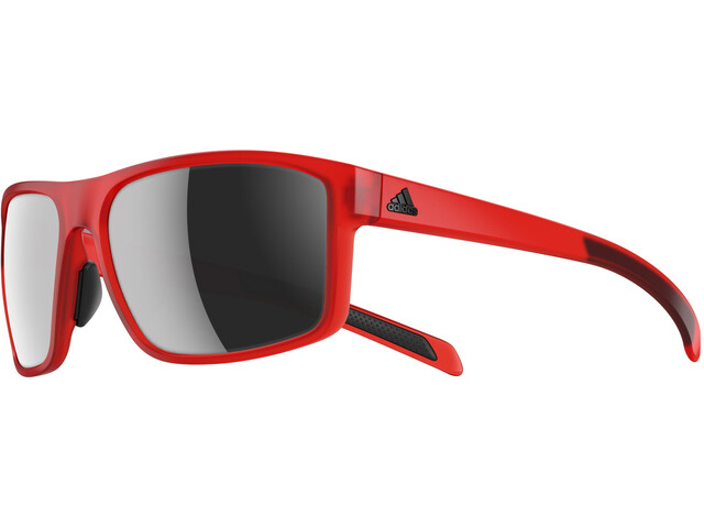 adidas Whipstart Bike Glasses Men red